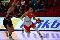 GANDHİ - Bellona AGÜ Spor, Pésci 424'E Konuk Oluyor