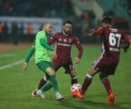 VOLKAN NARINÇ - Beşiktaş Galibiyetle Başladı