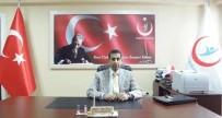 BALCı - Bilecik İl Halk Sağlığı Müdürü Balcı'dan Dünya AIDS Günü Açıklaması