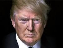 HİLLARY CLİNTON - Trump'tan ABD bayrağı yakanları affetmeyecek
