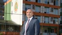 KAYSERISPOR - Çavuşoğlu, Taraftardan Destek İstedi