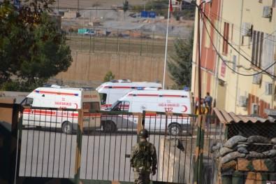 Siirt Cezaevi'nde yangın: 2 kişi zehirlendi