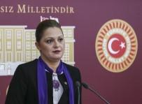 İKTIDAR - CHP'li Köksal, Yumurtacılık Sektörünün Sorunlarını TBMM'ye Taşıdı