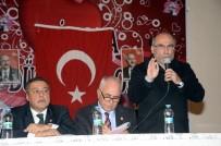 HÜSEYIN ÇAMAK - CHP Milletvekilleri Bitlis'te