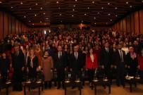 CUMHURIYET ÜNIVERSITESI - CÜ'de 'Kadın, Güç Ve Mutluluk' Paneli