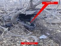 BİXİ - Cudi Dağı'nda Çok Sayıda Silah Ve Mühimmat Ele Geçirildi