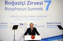 BULUNMAZ HINT KUMAŞı - Cumhurbaşkanı Erdoğan Açıklaması 'AB Defterini Henüz Kapatmadık'