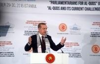 MEZHEP ÇATIŞMASI - Cumhurbaşkanı Erdoğan Açıklaması 'Ne Hocası, Bu Bir Şarlatan'