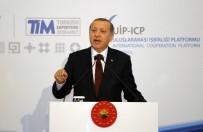 BILIMKURGU - Cumhurbaşkanı Erdoğan Açıklaması 'Yerli Para İle Süreci Beraber Atlatalım'