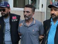 BAŞSAVCıLıĞı - Darbeci 'Menfez Paşası' Astsubay Zekeriya Kuzu korumalara işkence etmiş