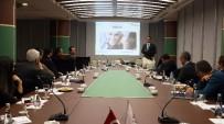 POLITIKA - Dr. Ercan Varlıbaş Açıklaması ''İş Dünyası Devlet Teşviklerini Değerlendirmeli''
