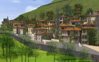 OSMANGAZI BELEDIYESI - Dündar Açıklaması 'Yıkarak Yeni Bir Şehir İnşa Ediyoruz'