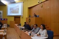 PLAN VE BÜTÇE KOMİSYONU - Düzce Belediyesinin 2017 Bütçesi 255 Milyon Lira
