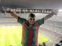 BAŞSAĞLIĞI MESAJI - Eskişehirspor Taraftarından Karşıyaka'ya Başsağlığı