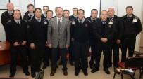 SİVİL SAVUNMA - ESOGÜ Özel Güvenlik Personeline KBRN Eğitimi Verildi