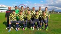 OSMAN YıLMAZ - Fair Play Örneği Açıklaması Kazandıkları Penaltıyı İptal Ettirdi