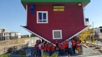 ANTALYASPOR - Fenerbahçeli Sow'a Antalya'dan 'Ters Ev' Daveti