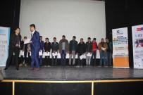 EKONOMİK BÜYÜME - Gazaltı Kaynakçılığı Kursiyerlerine Girişimcilik Eğitimi Verildi