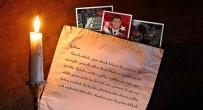 AKILLI TELEFON - Gençlerden 15 Temmuz Şehitlerine Mektup