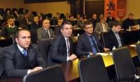 SANI KONUKOĞLU - GSO'da, 'Müşterin Kamu Olsun' Bilgilendirme Toplantısı Yapıldı