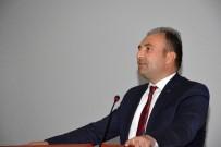 Gümüşhane'de 'Küresel Güçlerin Yönetim Tercihleri' Konferansı