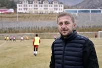 Gümüşhanespor'da Trabzonspor Maçının Hazırlıkları Sürüyor