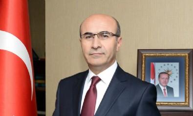 Adana Valisi Demirtaş'tan yangın açıklaması