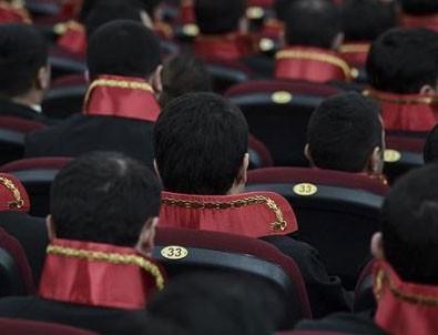 Hakim ve savcıların atama kararı yayınlandı