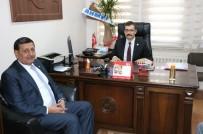 İSTANBUL KÜLTÜR ÜNIVERSITESI - Harran Cumhuriyet Savcılığına Yunus Tunç Atandı