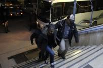 Hatay'da 26 Bylock'çu Polis Tutuklandı
