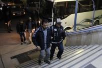 Hatay'da 'Bylock' Kullanan 26 Polis Tutuklandı