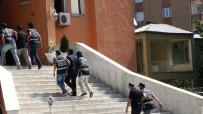 MEDINE - HDP Ve DBP'li Eş Başkanlar Tutuklandı