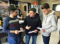HACETTEPE ÜNIVERSITESI - Herkes İçin Kütüphane Projesi Tanıtılıyor
