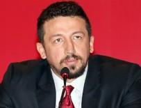 HİDAYET TÜRKOĞLU - Hidayet Türkoğlu'na büyük şok!