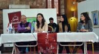 KÜRESELLEŞME - 'Kadına Şiddete Son' Dediler
