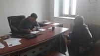 İŞ SAĞLIĞI VE GÜVENLİĞİ - Kars Belediyesi Hekimi Görevine Başladı