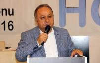 METIN ÇELIK - Kastamonu Belediye Başkanı Tahsin Babaş;'Tek Amacımız Var, Memlekete Hizmet'