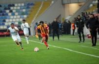 UYGAR BEBEK - Kayserispor Boluspor'u 3 Golle Geçti