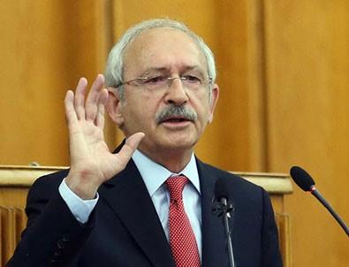 Kılıçdaroğlu: Ayrımı kaldıracak teklifi bu hafta sunuyoruz