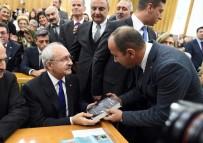 HABER KAMERAMANLARI DERNEĞİ - Kılıçdaroğlu'ndan Başbakan Yıldırım'a Çağrı