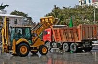 MEHMET SIYAM KESIMOĞLU - Kırklareli Belediyesi Kış Hazırlıklarını Tamamladı