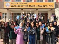 KİTAP OKUMA - Malatya'da 'Namaz Bilinci Ve Diriliş' Konferansı