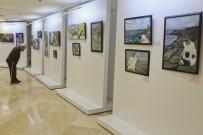 TÜRKAN SAYLAN - Maltepe'de 'Renkler Her Yerde'