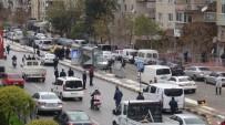MERMİ - Manisa'da Silahlı Çatışma Açıklaması 6 Yaralı