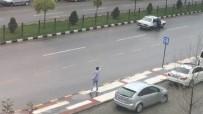 CEP TELEFONU - Manisa'daki Silahlı Çatışmanın Görüntüleri Ortaya Çıktı