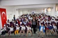 DİŞ FIRÇALAMA - MESKİ, 3 Binin Üzerinde Öğrenciye Su Tasarrufu Eğitimi Verdi