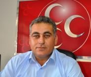 ÖĞRENCİ KONSEYİ - MHP İl Başkanı Kaya, 'Kripto FETÖ'cüler İş Başında'