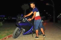 TOSMUR - Motosikletli Gencin Feci Ölümü