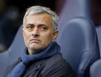 WEST HAM UNITED - Mourinho disipline sevk edildi