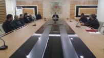 PIYASALAR - MTB'nin Kasım Ayı Meclis Toplantısı Yapıldı